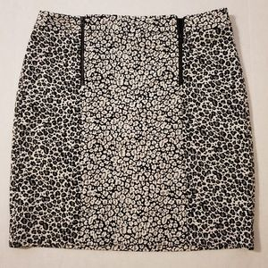 Used Ann Taylor Skirt